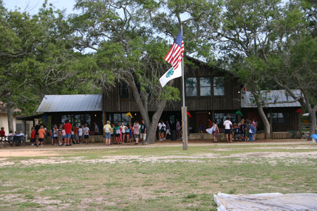4-H Camp Timpoochee