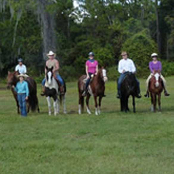 Florida Sport Horse Club, Inc.