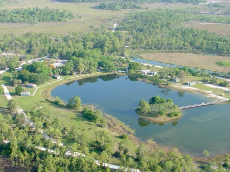 Everglades Youth Conservation Camp
