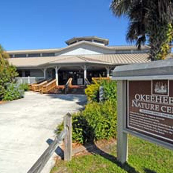 Okeeheelee Nature Center